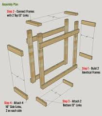 Free Firewood Storage Rack Plans by Build Your Diy Firewood Rack From 2x4s Or 4x4s Using These 4 Free