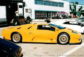 97 lamborghini diablo 1997 lamborghini diablo gt1 specifications photo price