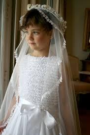 holy communion veils communion dresses that are heaven sent