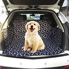 protection siege auto chien weijiguoji housse de siège auto chien voiture siège de couvre coffre