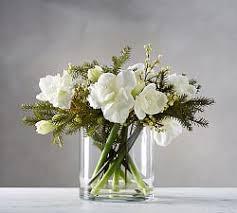 Faux Flowers Artificial Flowers U0026 Faux Plants Pottery Barn