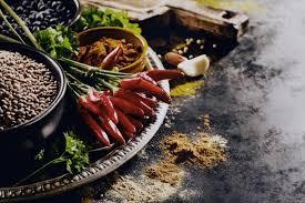 cuisiner asiatique les épices et la cuisine asiatique le fourniresto com