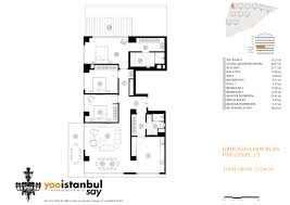 Icon Floor Plan by Yooistanbul