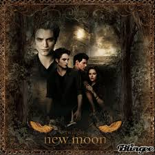 Twilight New Moon Blingee Images Twilight New Moon Wallpaper And Background Photos