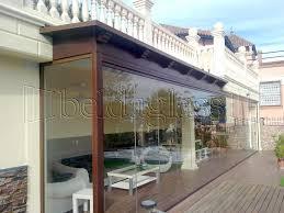 porches acristalados porches acristalados cerramientos de porches con cristal