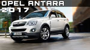 opel antara 2007 interior 2017 opel antara review rendered price specs release date youtube