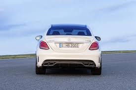 2015 mercedes c63 amg unleashed