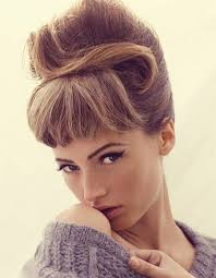 old fashioned hairstyles for long hair gorgeous retro updo hairstyles haircuts hairstyles 2017 and