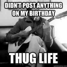 Thuglife Meme - thug life memes quickmeme