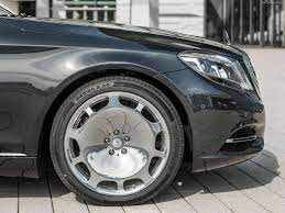 mercedes s class wheels mercedes s class maybach 2016 picture 144 of 190