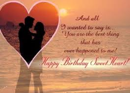 happy birthday lovely wishes cards messages for