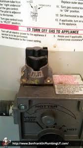 water heater problems pilot light water heater expert plumbing air electrical