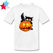 Halloween T Shirts Kids Online Get Cheap Boys Halloween Shirt Aliexpress Com Alibaba Group