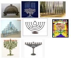 children s menorahs childrens hanukkah menorah lesson 8