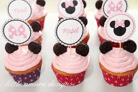 minnie mouse cupcakes minnie mouse cupcake decorations wilton minnie mouse duck