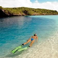 Bahamas Flag Meaning 10 Top Spots To Snorkel Coastal Living
