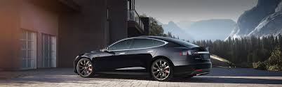 used inventory tesla