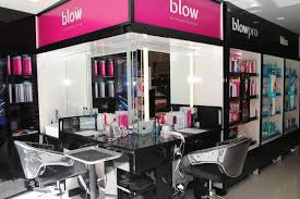 blow the new york blow dry bar express health and beauty in