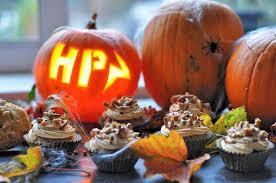 hogwart u0027s halloween feast treacle tarts pumpkin pasties