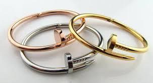 bracelet ebay images Cartier nail bracelet ebay babypinch jpg