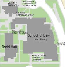 map of ucla directions to cus