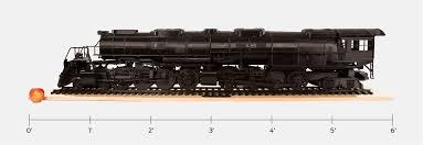 makerbot stories recreating the 4 8 8 4 big boy locomotive