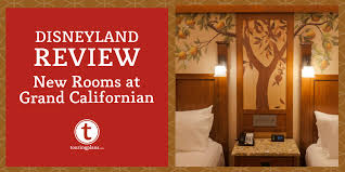grand californian suites floor plan review of refurbished rooms at disney s grand californian hotel