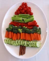 different vegetable tray ideas nature themed baby shower pinluck
