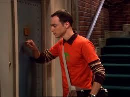 Big Bang Theory Birthday Meme - the big bang theory sheldon s knock