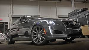 cadillac cts tire size cadillac cts v custom wheels modulare forged 20x8 5 et tire