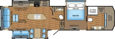 Jayco Jay Flight Floor Plans by Jayco Fifth Wheel Floor Plans U2013 Meze Blog