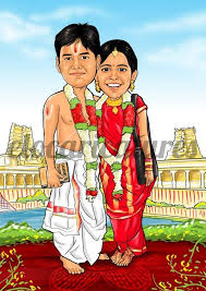 34 best wedding caricatures images on caricatures