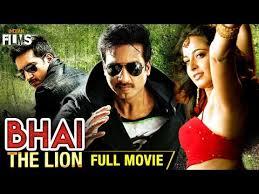 film hindi lion bhai the lion new full hindi action movie gopichand anushka