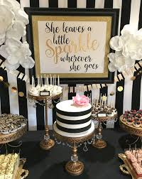 50th birthday party ideas kate spade themed party ideas drop sweet 16 and birthdays
