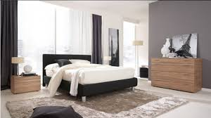 Decorating With Plum Bedroom Delectable Black And White Bedroom Decoration Using Light