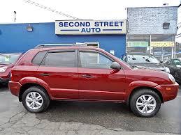 hyundai tucson second hyundai manchester nh second auto sales inc