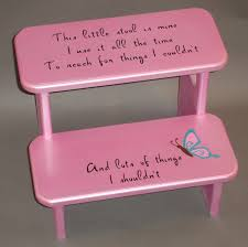 Bathroom Stools I Need To Make This For Avah So Perfect And Cute She U0027s Always On