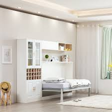 Horizontal Murphy Beds Wholesale Customized Horizontal Murphy Bed With Sofa Murphy Bed