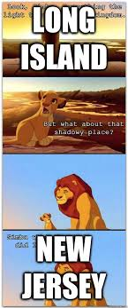 R Rated Memes - long island new jersey if the lion king was rated r quickmeme