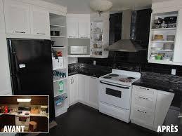 cuisine avant apr鑚 rénovations générales laval basses laurentides x