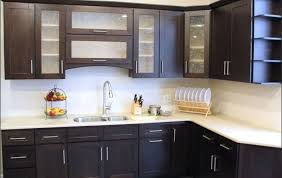 elegant pictures walnut kitchen cabinets wow fabric for kitchen