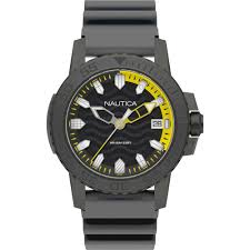 Key West Flag Watch Only Time Man Nautica Keywest Flag Napkyw004 Only Time Nautica