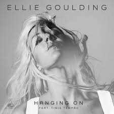 Ellie Goulding Bright Lights Ellie Goulding Hanging On Ft Tinie Tempah Stream New Song