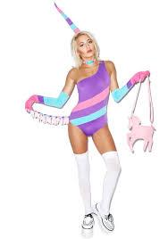 halloween costume unicorn enchanted creature costume dolls kill