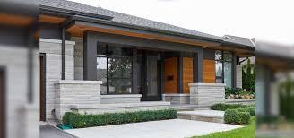 home design modern bungalow portfolio david small designs home