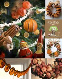 Organic Christmas Decorations The Little Tree Company Learn