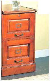 Two Drawer Lateral File Cabinet Wood Cherry Wood Lateral File Cabinet Upandstunning Club
