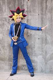 Yugioh Halloween Costume Awesomely Nerdy Halloween Costumes 90s Charactersthe Black Sheep
