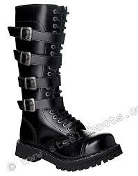 steel blue womens boots nz steel shoes boots