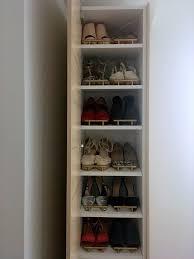 Ikea Entryway Storage Shoe Storage Narrow Shoe Cabinet Storage Ikea Rack Hallway